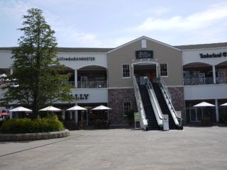 Things to Know about Osaka Premium Outlet