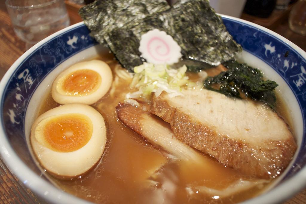 Restaurant in Shinagawa