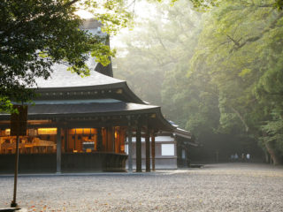 Ise Jingu Shrine