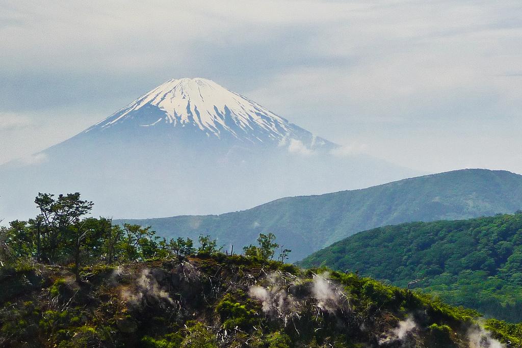 Hakone-Izu National Park