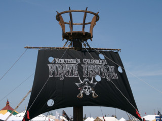 Annual Northern California Pirate Festival