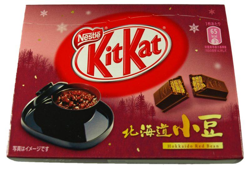 Hokkaido Chocolate