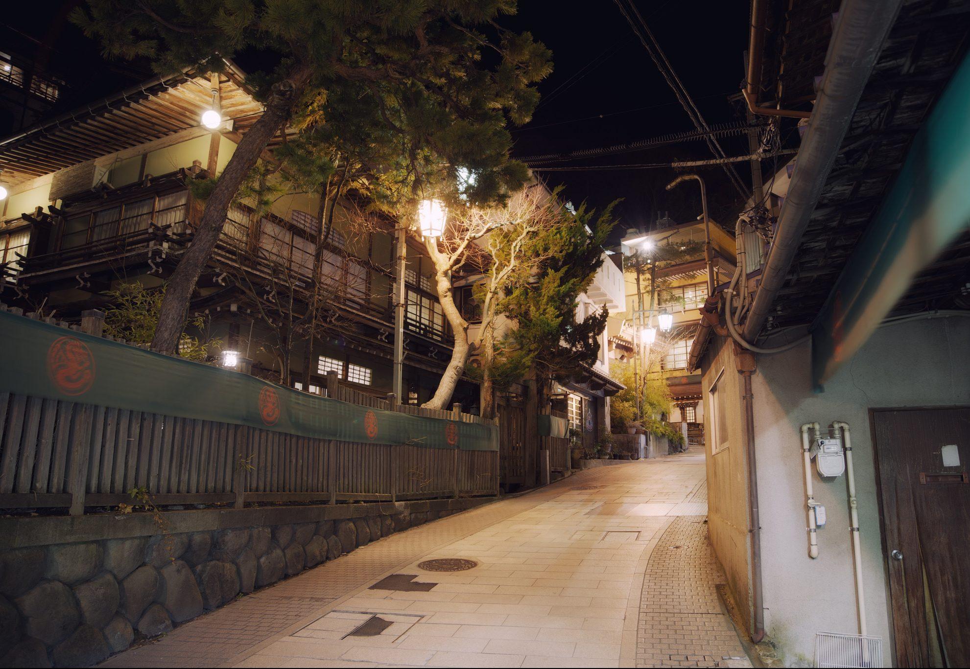 Nagano Night