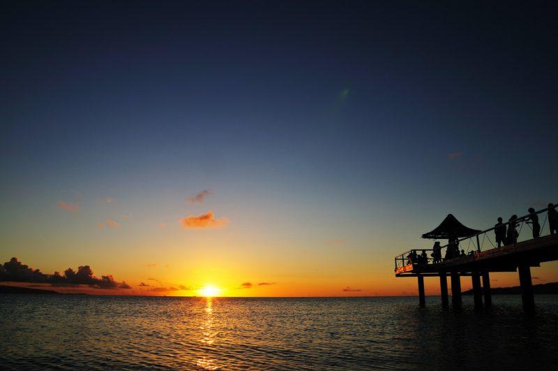 Ishigaki Sunrise