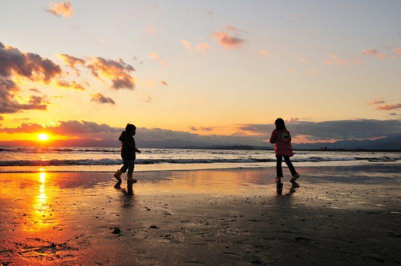 Shonan Beach