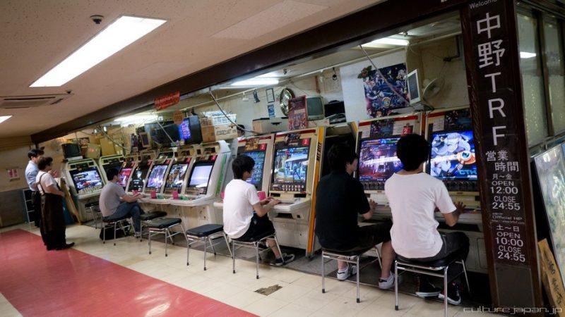 Nakano Slots