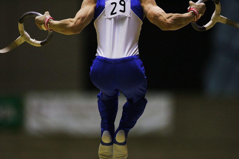 Major Sports of 2020 Olympics