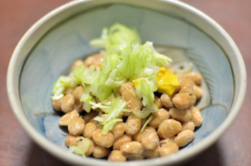Natto Ibaraki