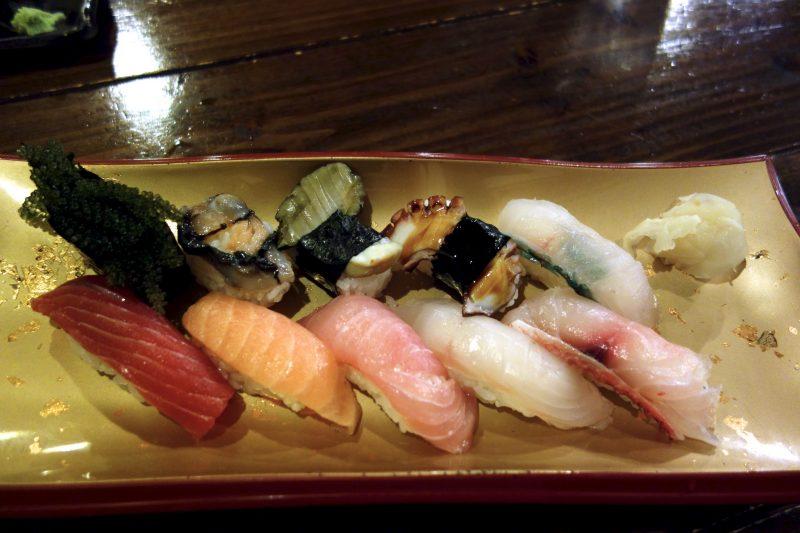Ishigaki Sushi