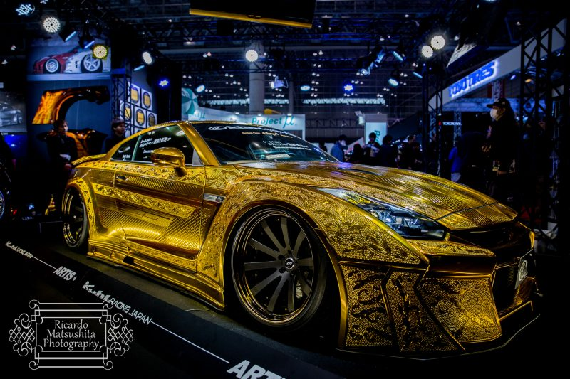 Highlights of the Tokyo Auto Show 2016