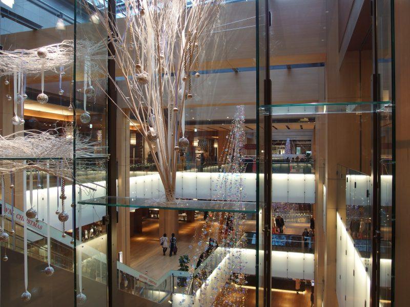 Roppongi Shopping