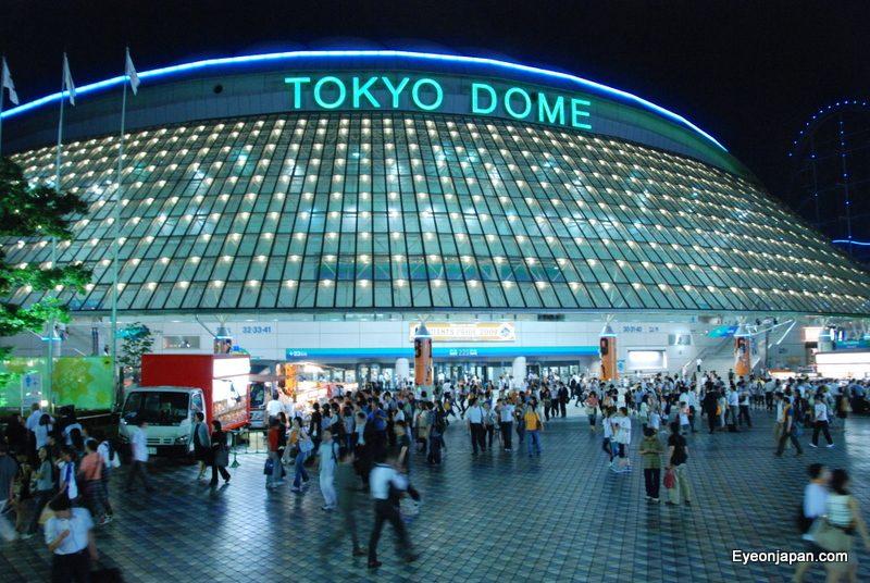 tokyo Dome2