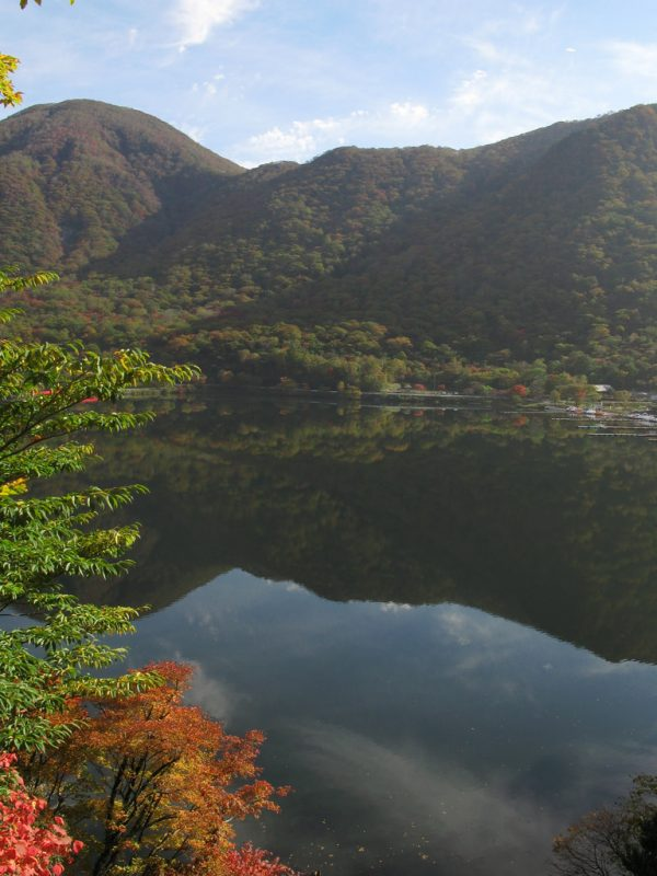 lake oonuma