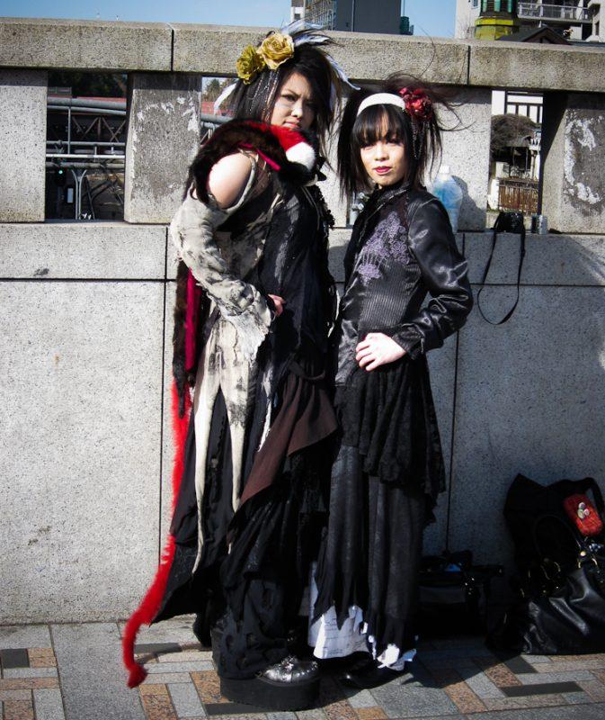 harajuku cosplay