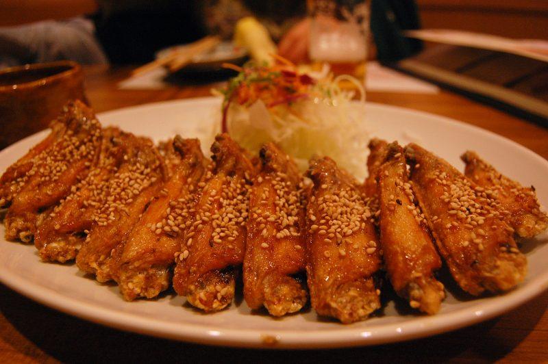 Best Restaurants to Eat Nagoya Foods