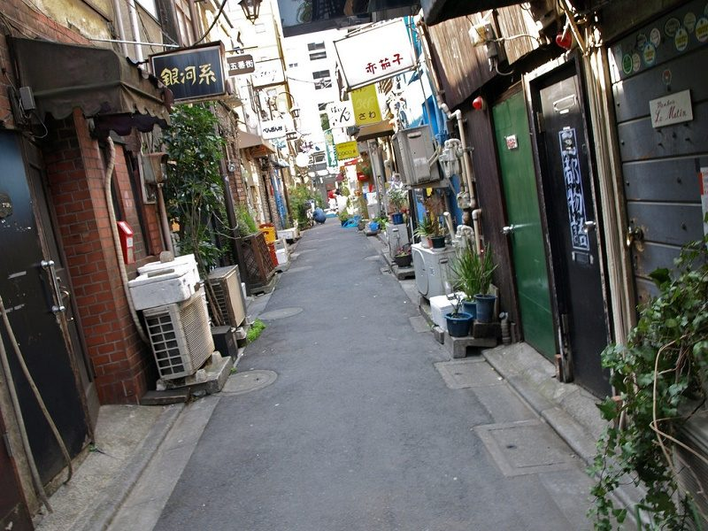 Golden Gai 4