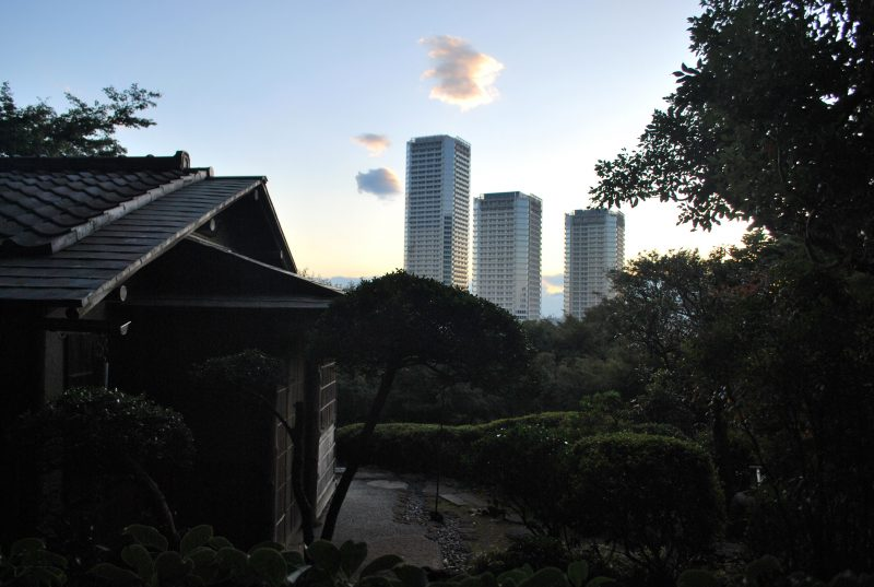 Gotoh Museum Japanese Garden