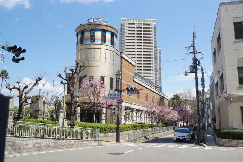 Osamu TEZUKA Manga Museum