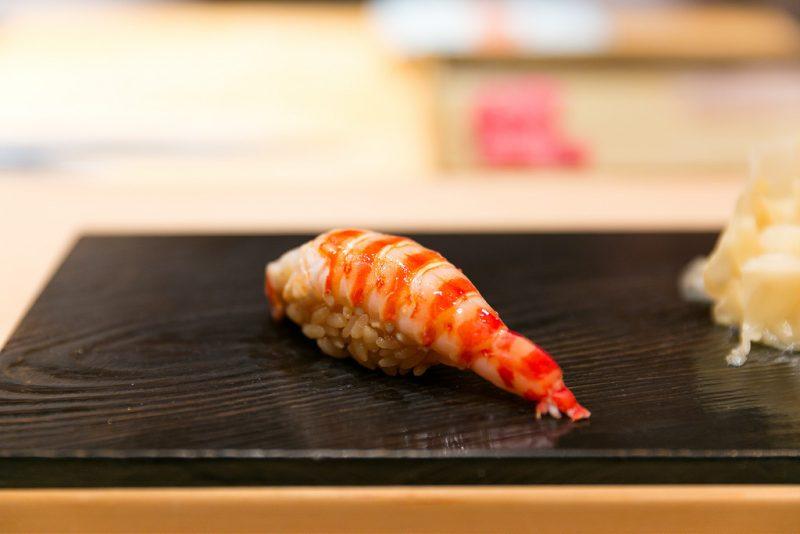 5 Things About Ebi Sushi Ingredient Trip N Travel
