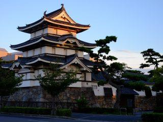 Takamatsu Castle