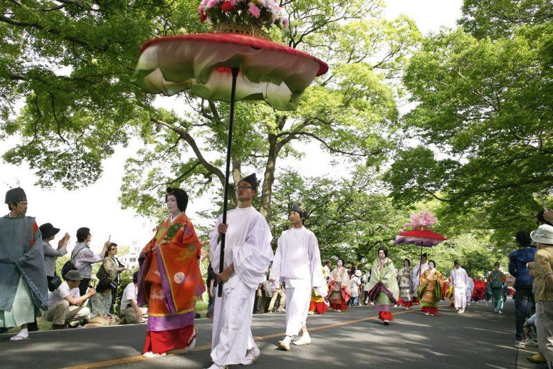 Kyoto SPring 3