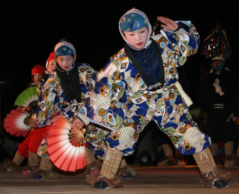 Aomori Enburi Festival