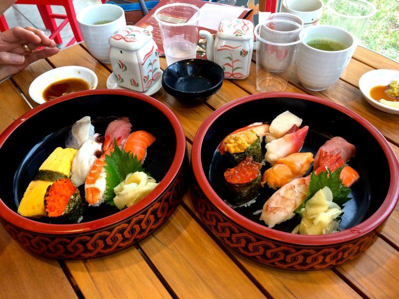 Aomori Seafood