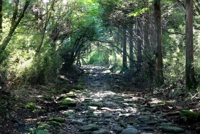 Old Tokaido Road