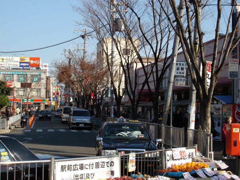 KawachiamamiStreet (1)
