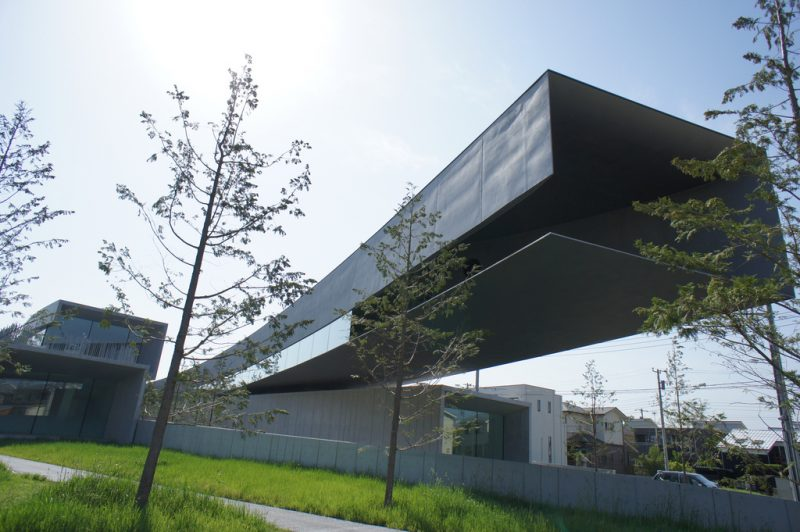 Hoki Museum, Chiba
