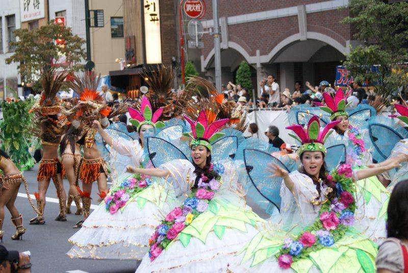 Asakusa Samba Carnival - 104