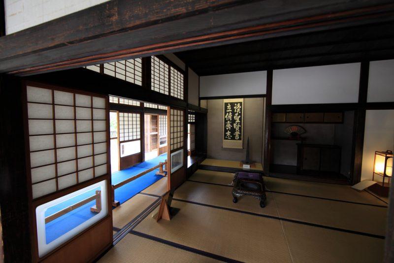 Kumamoto Former Hosokawa Residence