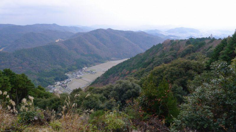 Himeji Mt. Shosha