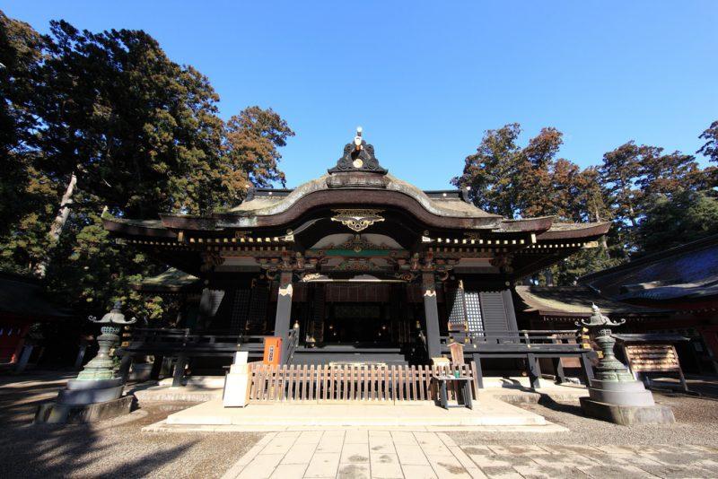 Narita Katori Shrine