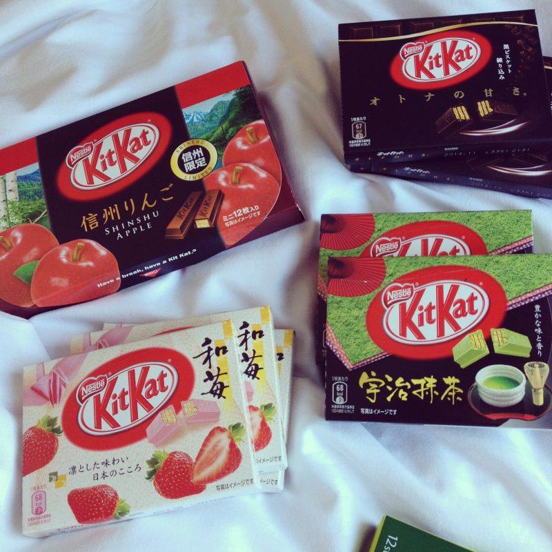 Narita Kitkat