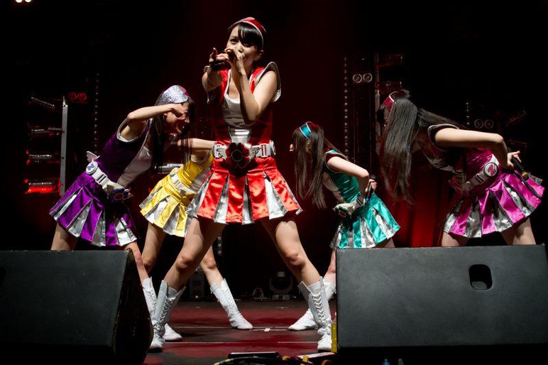 Jpop Idols