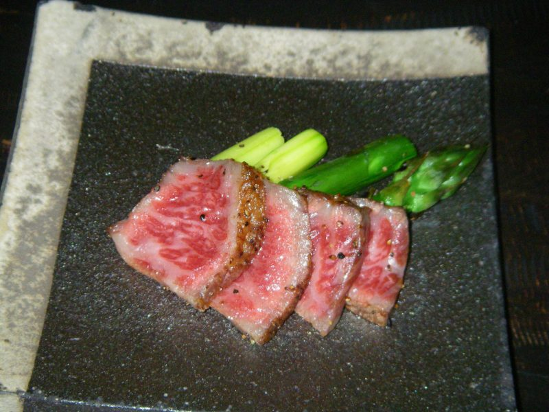 kyoto beef