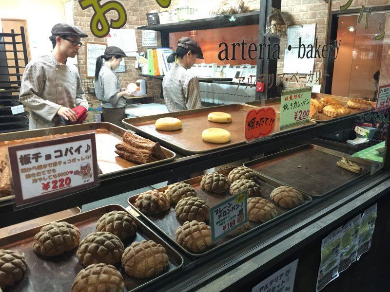 Nagano Restaurants