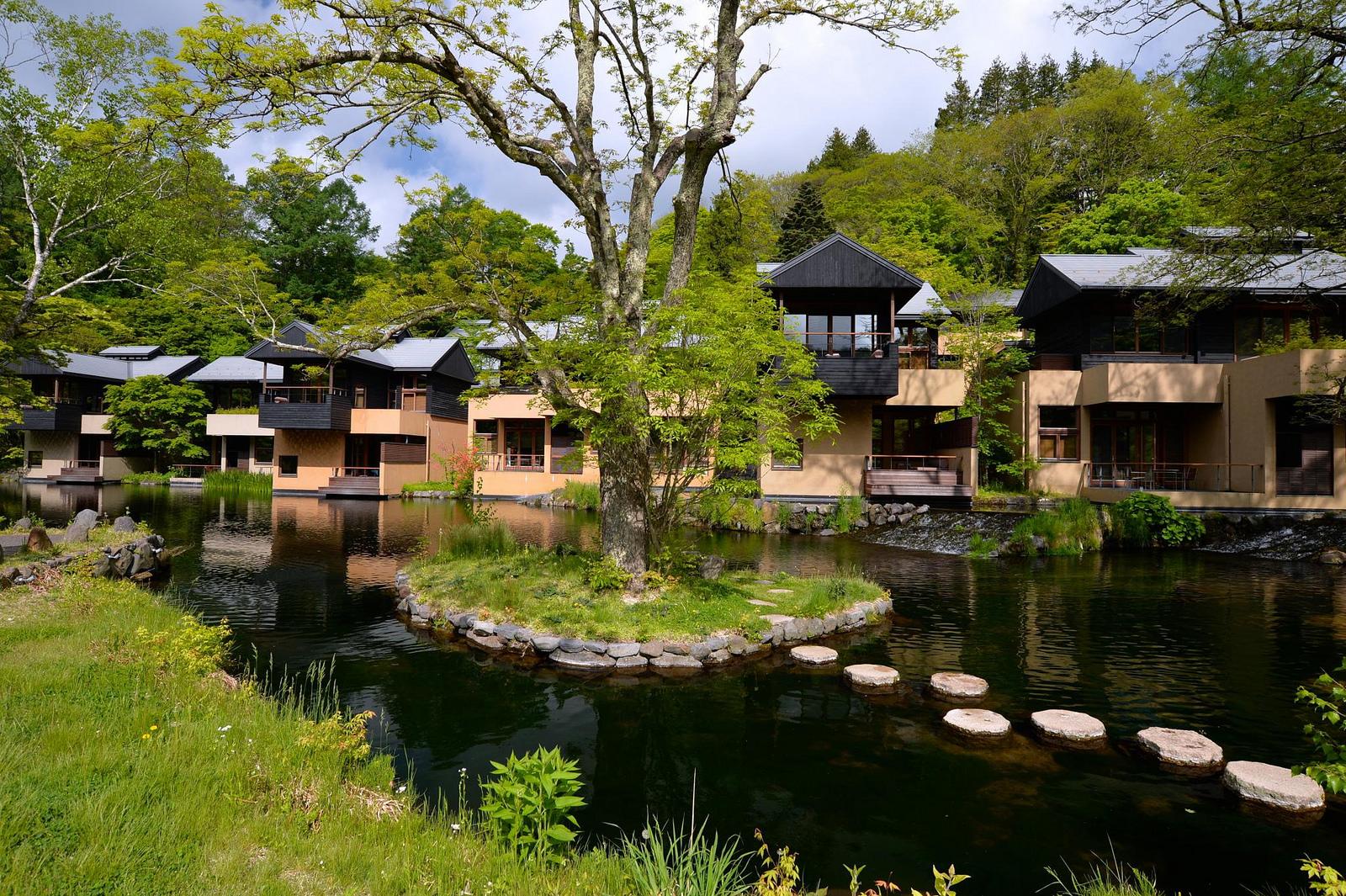 Nagano Hotels