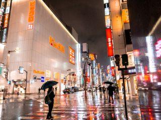Shinjuku hostel