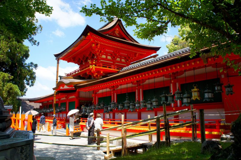 7 Reasons to Go Kasuga Taisha – Trip-N-Travel