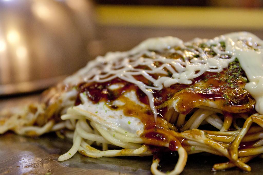 Hiroshima Foods