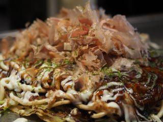 Osaka Foods
