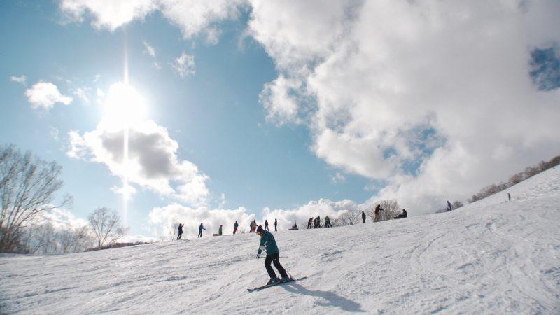 fastfun.jp ski school