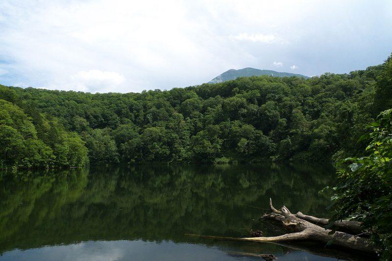 Lake_Hangetsu