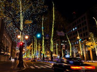 Osaka Christmas