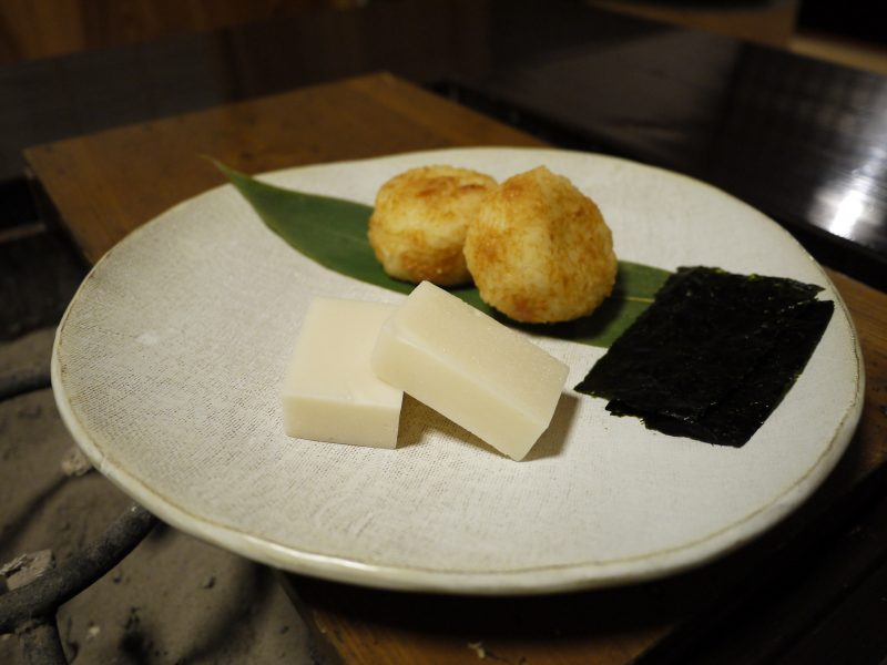 10 Japanese Foods for Vegan 2