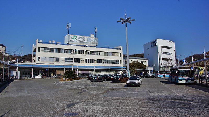 Zushi Station