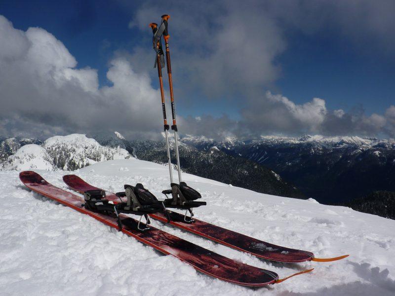Niseko Hakkaido Skiing