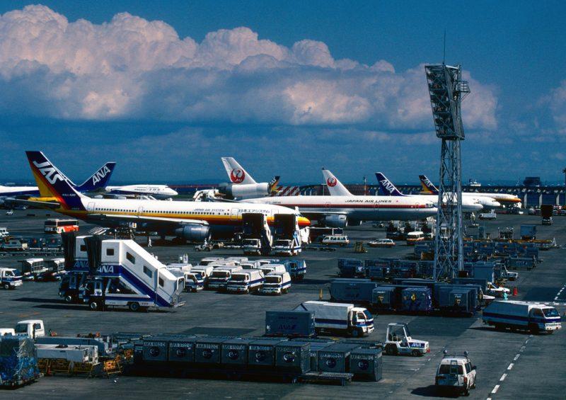 Haneda vs Narita Airport